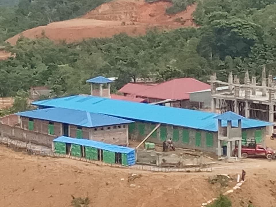 Kamjong