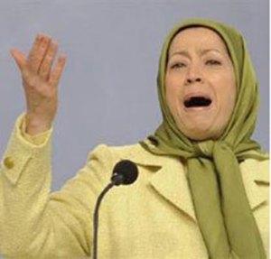 Maryam-Rajavi2009