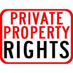 private-property