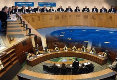 Supreme Court meets Strasbourg