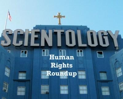 Scientology HRR