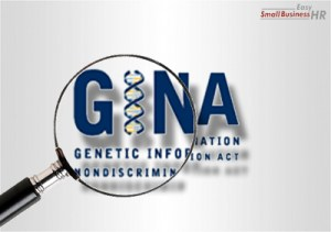 Genetic Information Nondiscrimination Act