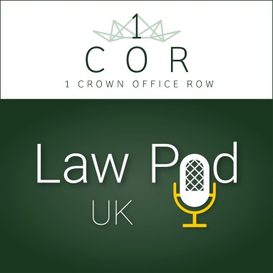 1Cor podcast logo