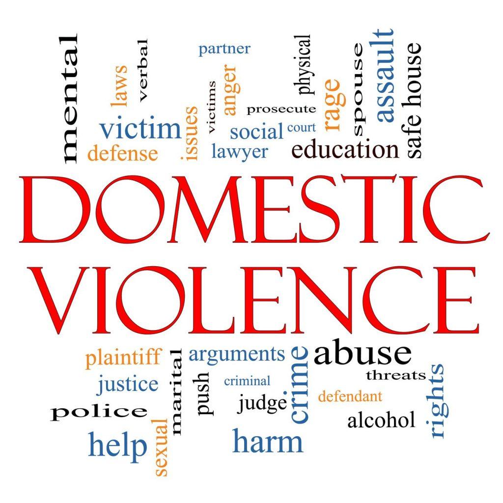 A Draft Domestic Abuse Bill Domestic Abuse In