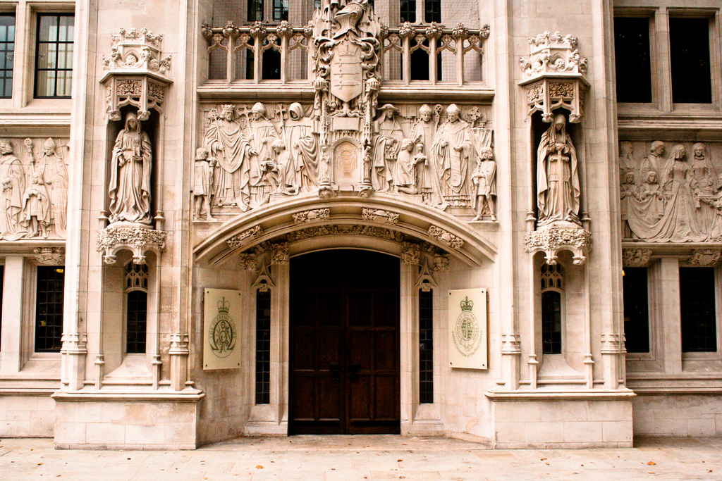 Anisminic 2 0 - UK Human Rights Blog
