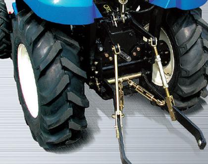 LS Tractor | J Series