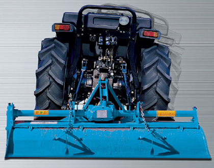 LS Tractor | R Series