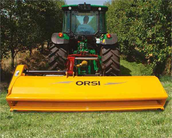 ORSI GROUP STORM PLUS 2000