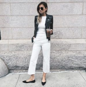 12 Frayed Bottom Jeans Perfect For Fun Days
