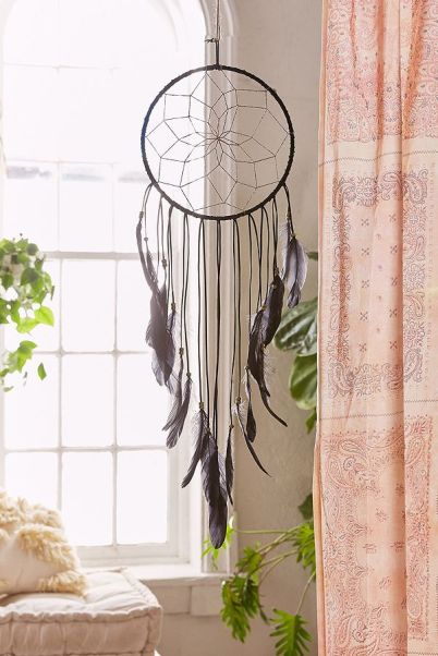 Here's the cutest hippie decor for your home!