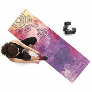 This is one of the best yoga mats on Amazon!