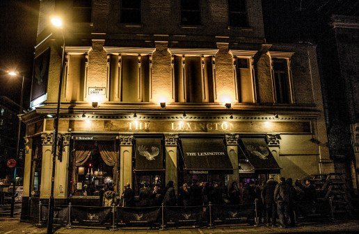 Check out this list of the best concert venues in London!