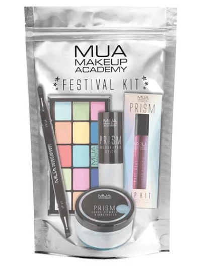 Check out these cheap festival makeup essentials!