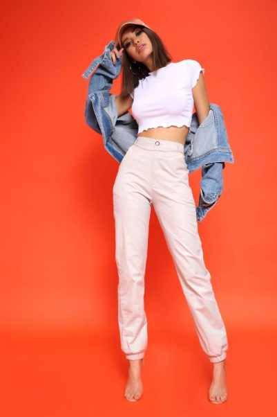 These cargo pants styles are back! Take a look.