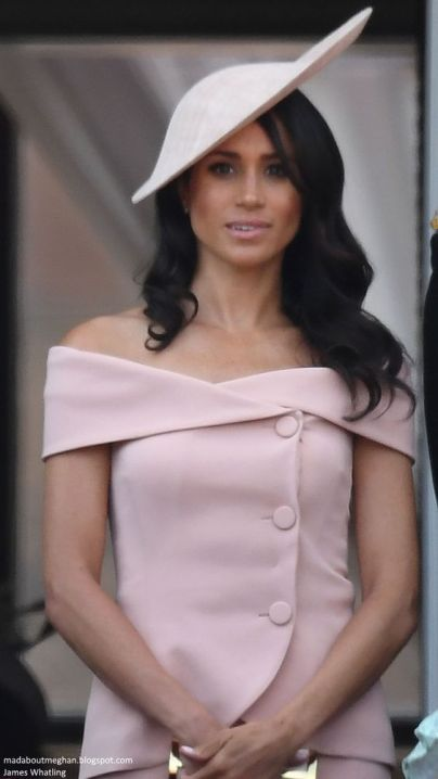 Here are our favourite Meghan Markle fashion looks!