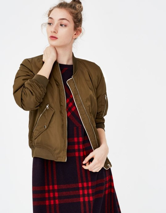 Find out which all season jackets you need in your closet!