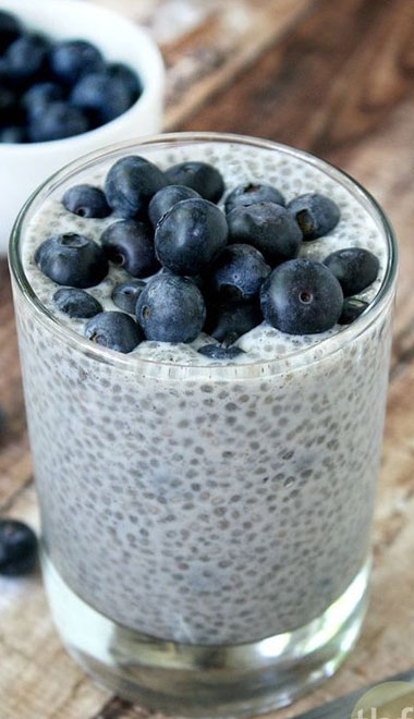 Check our top post-workout snack ideas!