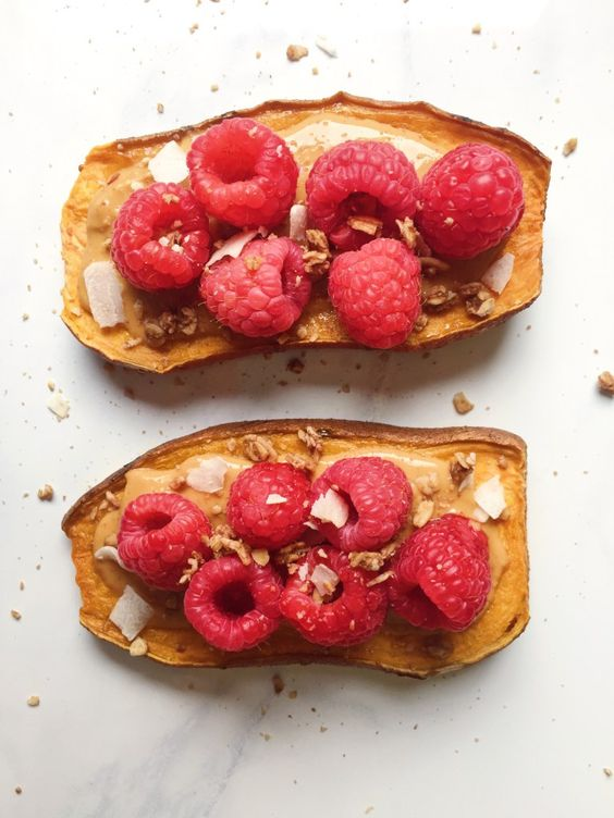 Check out these healthy breakfasts without eggs!