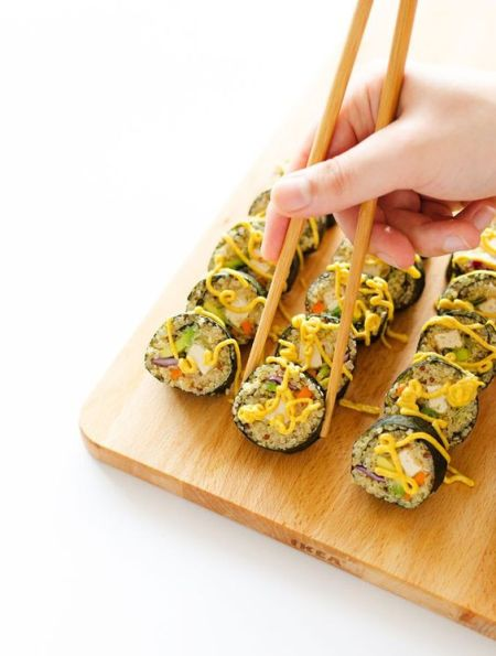Worst Sushi Rolls (and What to Order Instead!)