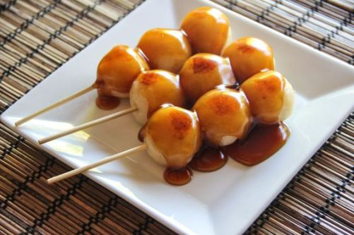 Absolutely delicious Japanese snack you should try