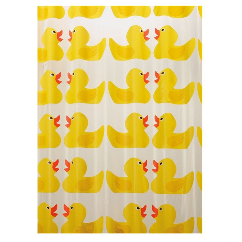 Discover these unique shower curtains for your bathroom!