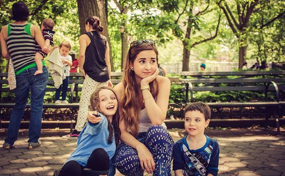 7 Things To Consider If You Are Thinking Of Becoming An Au Pair
