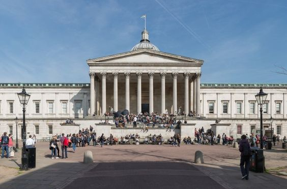 This is why University College London is a great place to study