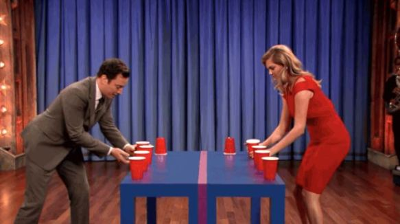 These adult drinking games are exactly what you need to fulfill your urge to be a kid again!