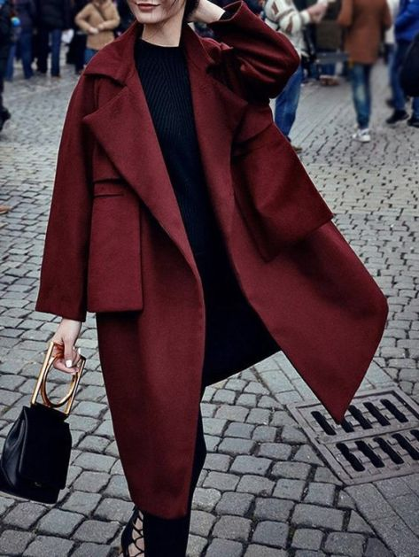 15 Autumn Colours You Need In Your Wardrobe