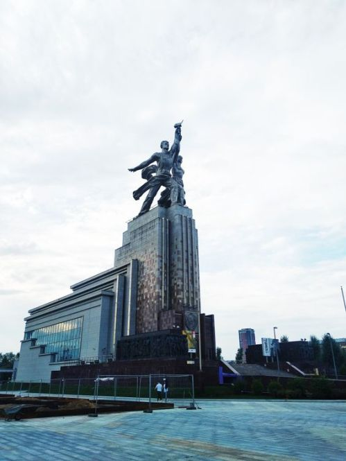 10 Secret Spots In Moscow Totally Worth Checking Out