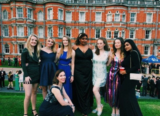 The 3 Hardest Things About Saying Goodbye To University As A Third Year