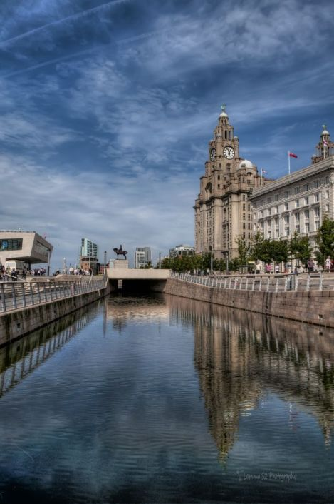 The 8 Most Overrated Places In Liverpool
