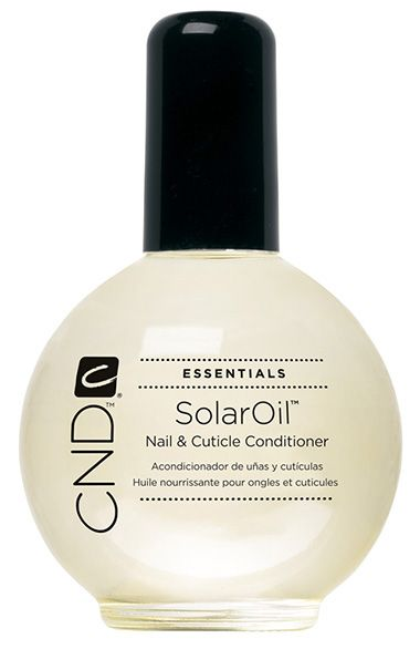 The 10 Best Products For Healthy Nails