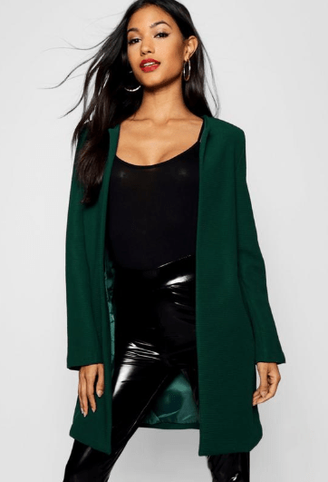 The Fashion Colours You Can Expect To See This Autumn
