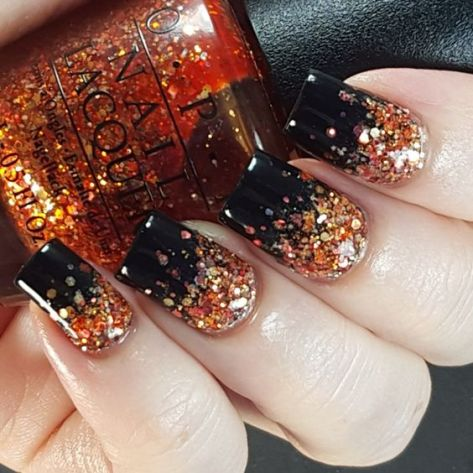 Halloween Nails You Can Rock All October