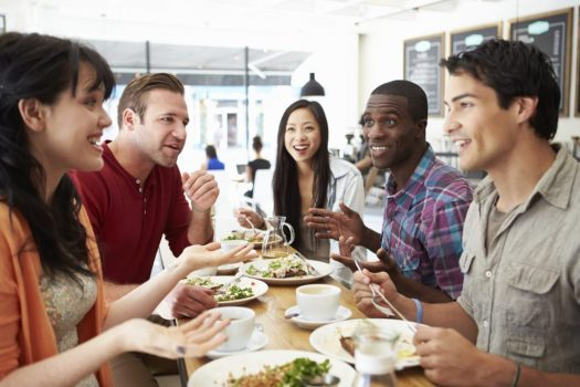 5 Different Types of Flatmate You'll Have at Lancaster University