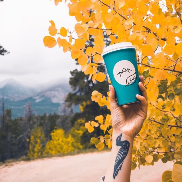 Sorry To Tell You But Your Pumpkin Spice Latte Is Part Of The Environmental Problem