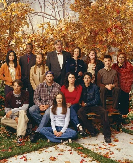 The Most Important Things I Learnt From Gilmore Girls