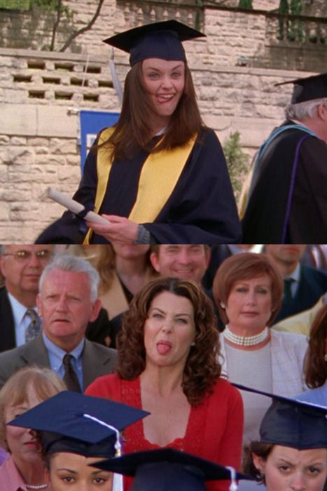 The Most Important Things I've Learnt From Gilmore Girls