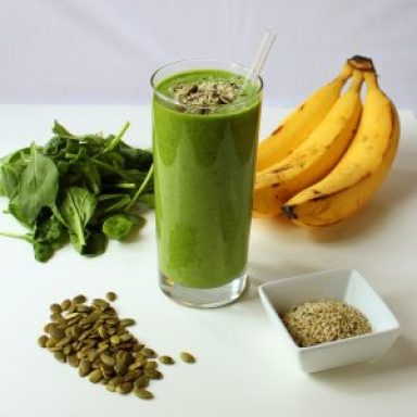 10 Protein Shake Recipes To Boost Your Workout