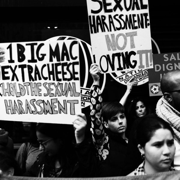 What Happened To The #MeToo Movement?