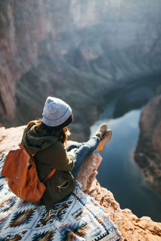 Why You Should Travel Solo And How It Benefits You