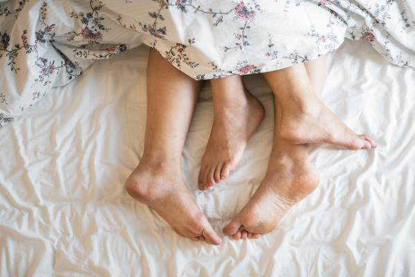Sex Is Good For You? Its Health Benefits Say Yes