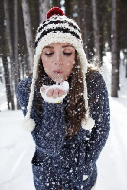 How To Keep Your Skin Looking Good In The Cold Weather