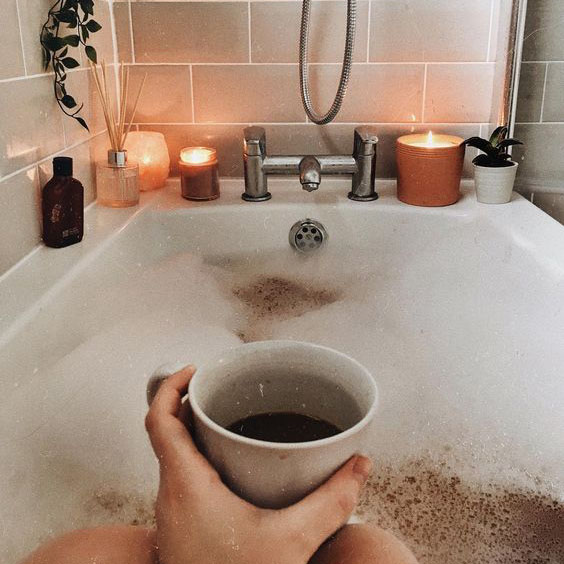 The Self Care Tips That You Need For Difficult Days