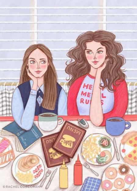 An Open Letter To Lorelai Gilmore: You're My First And Last Feminist Icon