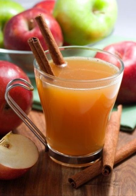 10 Autumn Drinks To Try When The Weather Gets Colder