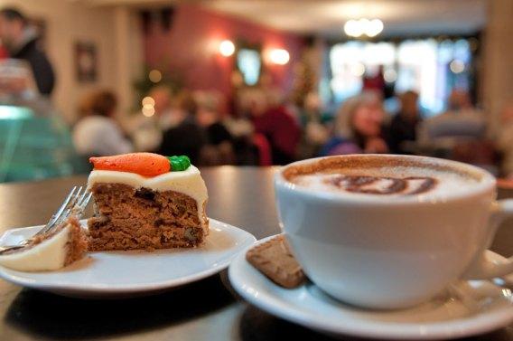 10 Amazing Food Places in Rhondda Cynon Taf