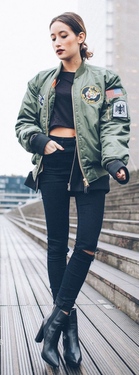 8 Back To School Outfits That Will Make You Stand Out On Campus