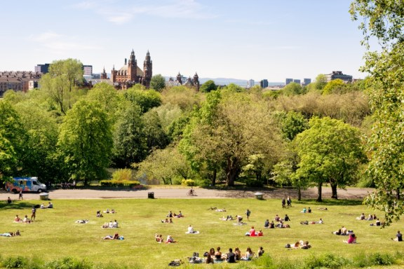 8 Of The Best Places To Hangout In Glasgow That Don't Involve Alcohol